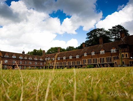 Bradfield College | 8-17