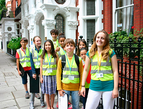 Family London Day School | 5+*