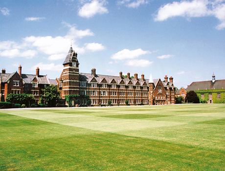 Felsted School | 9-17*