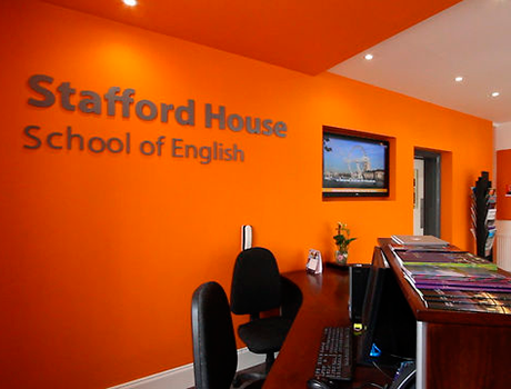 Stafford House School | 16+