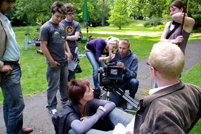 Film-making Summer School, London | 16+