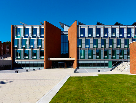University of Sussex | 11-17