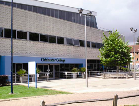 Chichester College | 14-17