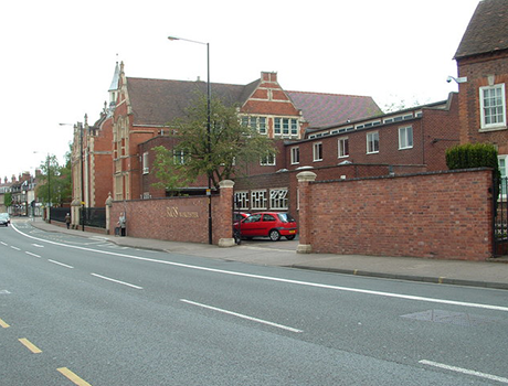 Royal Grammar School, Kingsway | 13-17