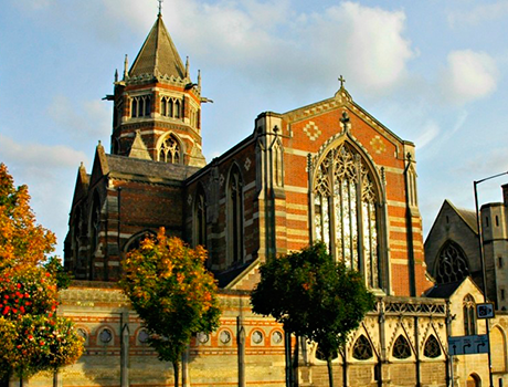 Rugby School |12-17*