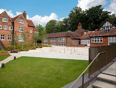 Mill Hill School | 12-17