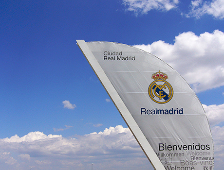 Real Madrid FC Foundation Football Camp | 9-17