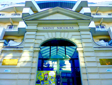 Paris | Saint Nicolas 13-17