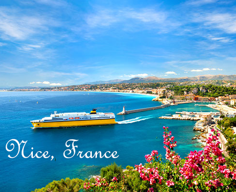 French Riviera Summer Camps | 8-17