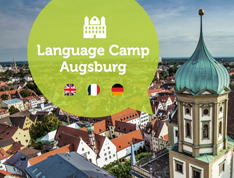 ASTUR Language Camp Augsburg | 12-17