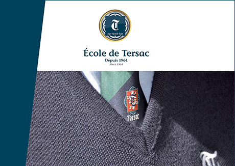 Discover the spirit of Tersac!