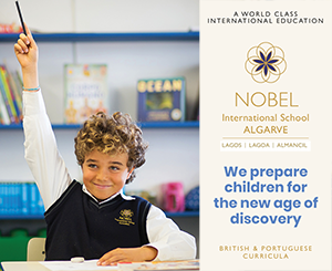 Discover with Nobel International School Algarve!