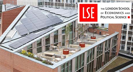 LSE Kadas Scholarships 2016 for undergraduate students