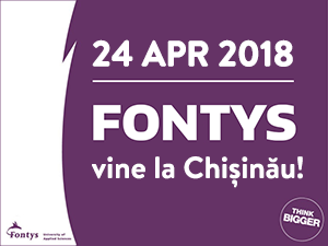 Study at FONTYS: student2student session