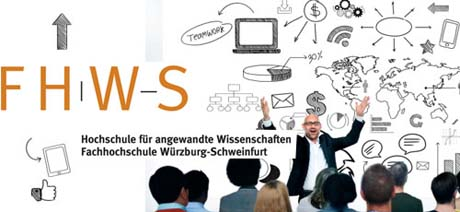 Join FHWS in Germany!