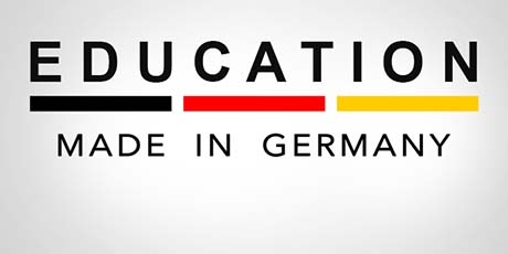 "Sesiune informativa ""Study in Germany"""