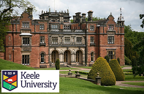 OPEN Registration for KEELE Scholarships 2016!