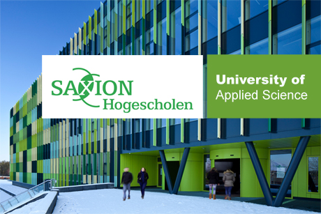 SAXION University days in Moldova!