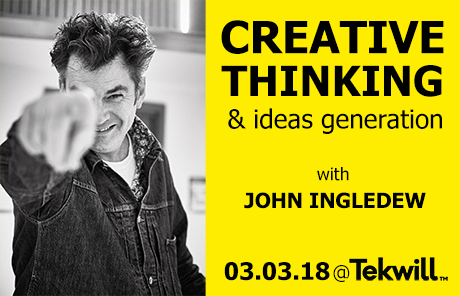 CREATIVE THINKING: seminar interactiv