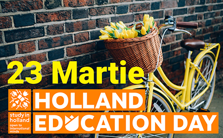 Holland Education Day 2019