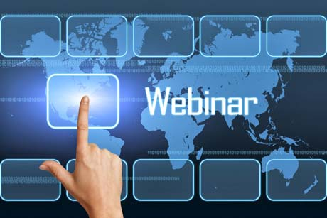 Free Webinar from ISM!