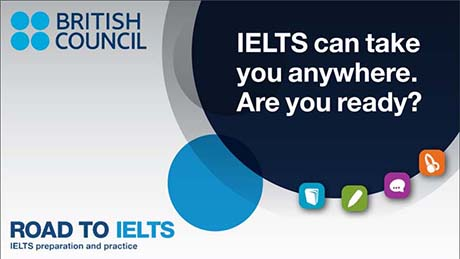 British Council introduces Understanding IELTS: a free online preparation course