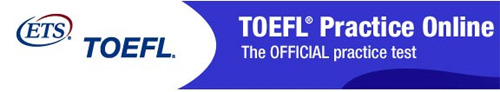 EXCEL - ETS Authorized TOEFL iBT Center in Moldova!