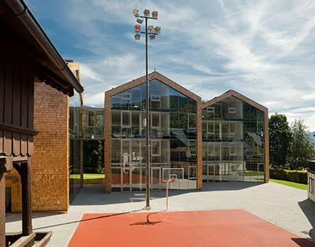 St. Gilgen International School