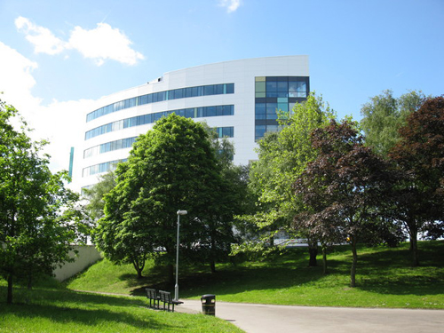 Bracknell and Wokingham College